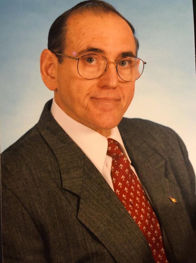 Antonio Pepenella Jr.
