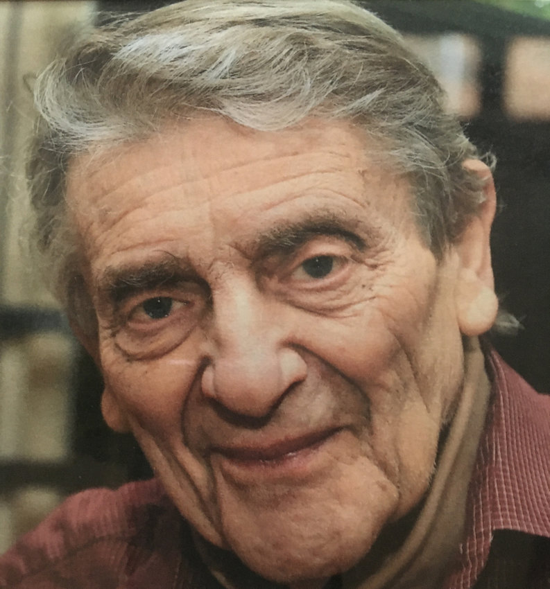 Author of 'Toscanini: The NBC Years,' Mortimer Frank was a scholar, musicologist, and lover of Wave Hill. He died March 30, age 87.