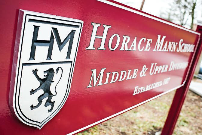 Notable artists, scientists, entertaineers and government officials have received the Horace Mann alumni council's Distinguished Achievement Award. U.S. Attorney General William Barr won the award in 2011, but others at Horace Mann are asking for the council to reconsider his distinction.