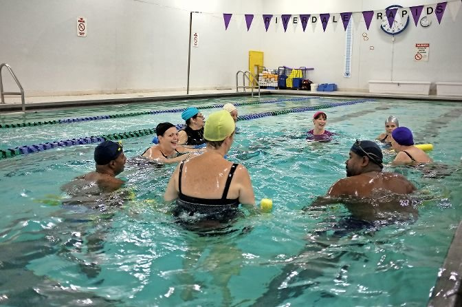 Swimmers might have to wait a bit longer before taking a dip at The Riverdale Y. Indoor pools are no longer part of Gov. Andrew Cuomo's Phase IV reopening, but as soon as they are, Y chief executive Deann Forman says plans are in place to reopen.