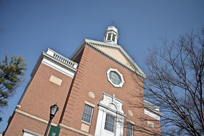 Manhattan College is following the lead of more than 1,000 colleges nationwide when it comes to standardized testing for college admission. They're all moving to make such tests optional after the standardized testing season was interrupted and largely canceled due to the coronavirus pandemic.