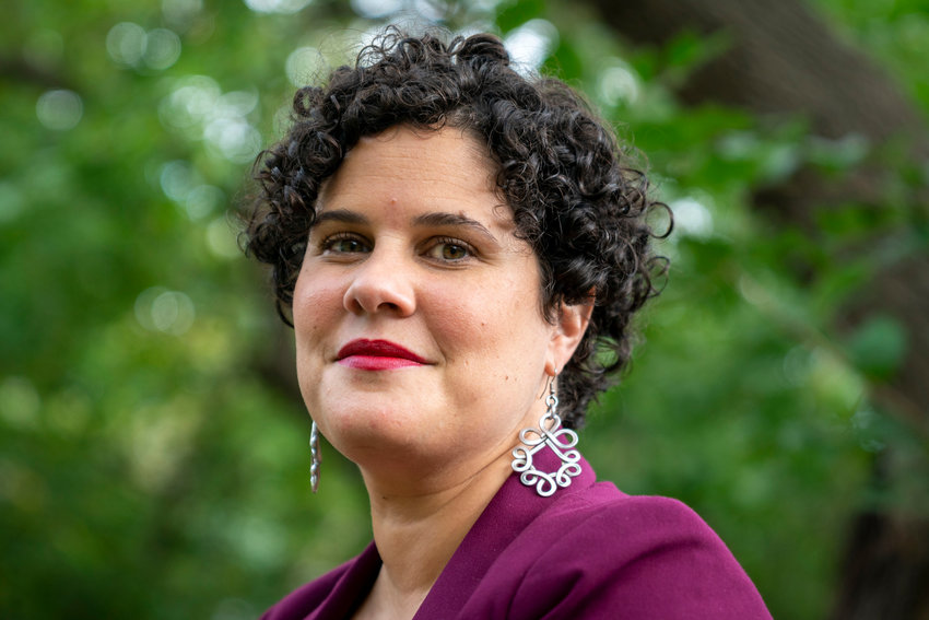Mino Lora is not getting the fast start toward the March 23 city council special election she would like after testing positive for the coronavirus.