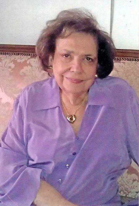Emma Schlossman