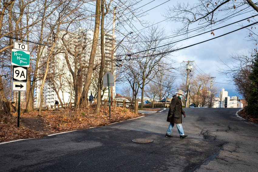 Kenneth Rowe predicted that one day a car would hit him at the intersection of West 232nd Street and Independence Avenue because its layout was unsafe. That prediction came true in mid-December when a turning car knocked Rowe to the ground.