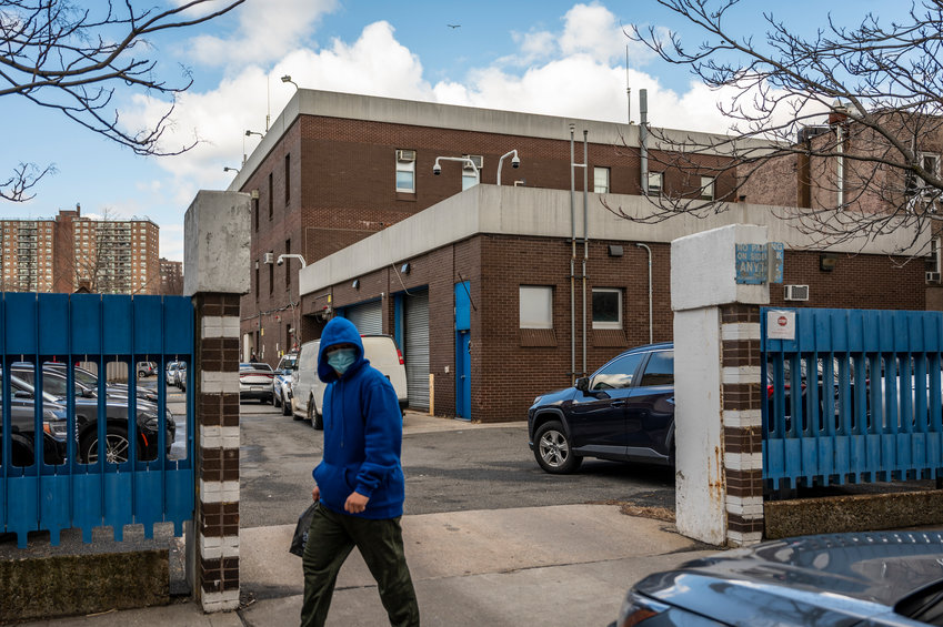 Violent crime like shootings and murders drastically increased in New York City last year. However, upticks within the boundaries of the 50th Precinct was more along the lines of non-violent crimes like burglaries and car thefts.