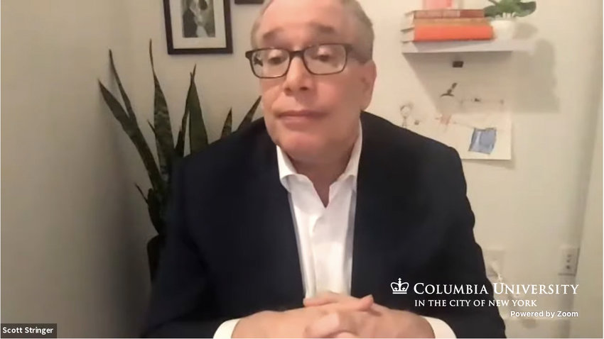Mayoral candidate Scott Stringer believes inequity needs to be addressed in the next mayor's education platform. He is encouraged by the removal of middle school screening processes in Brooklyn, and also is skeptical of the age the city conducts screenings for gifted and talented programs.