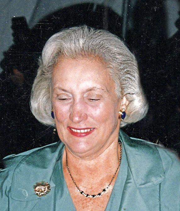 Gloria Zambetti