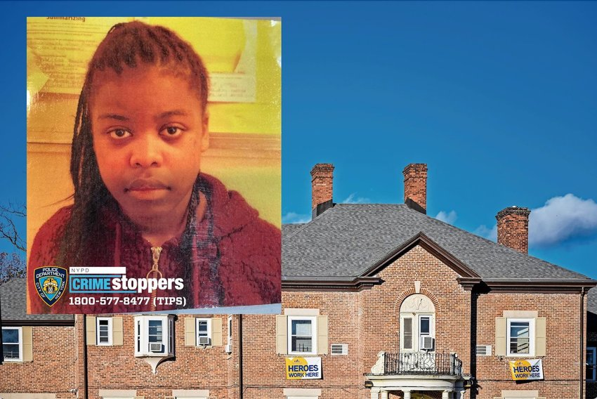 Police once again are looking for Denyea Fludd, a 12-year-old who has gone missing from the Henry Ittleson Center on Iselin Avenue.