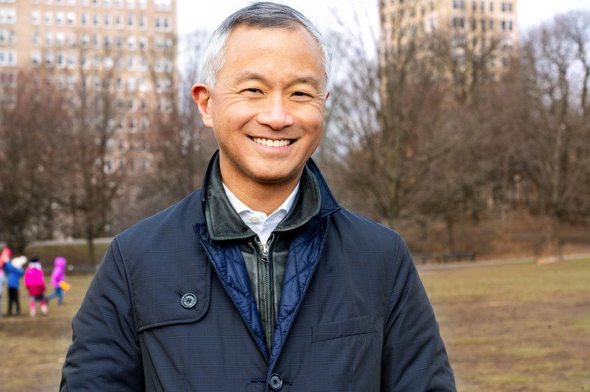 Art Chang says his years in city and state government — as well as local non-profits and technology companies — make him the best choice for the city's next mayor. Chang is running for the position in a June 22 Democratic primary against bigger-name candidates like entrepreneur Andrew Yang and Brooklyn borough president Eric Adams.