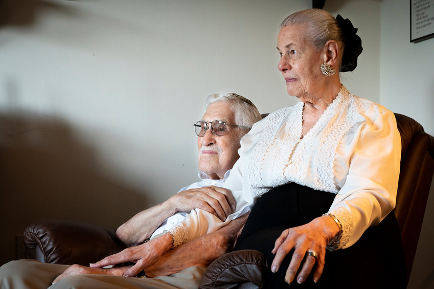 Rita and Leo Shliselberg recently celebrated 70 years of marriage. After all these years, their secret to success is finding balance between their needs and interests, and ensuring that they don't stay static.