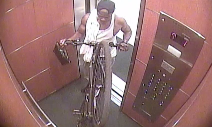 Anyone with information about these incidents is asked to call NYPD's CrimeStoppers at (800) 577-8477, or in Spanish at (888) 577-4782. Tips also can be submitted online atNYPDCrimeStoppers.com, or through Twitter @NYPDTips.