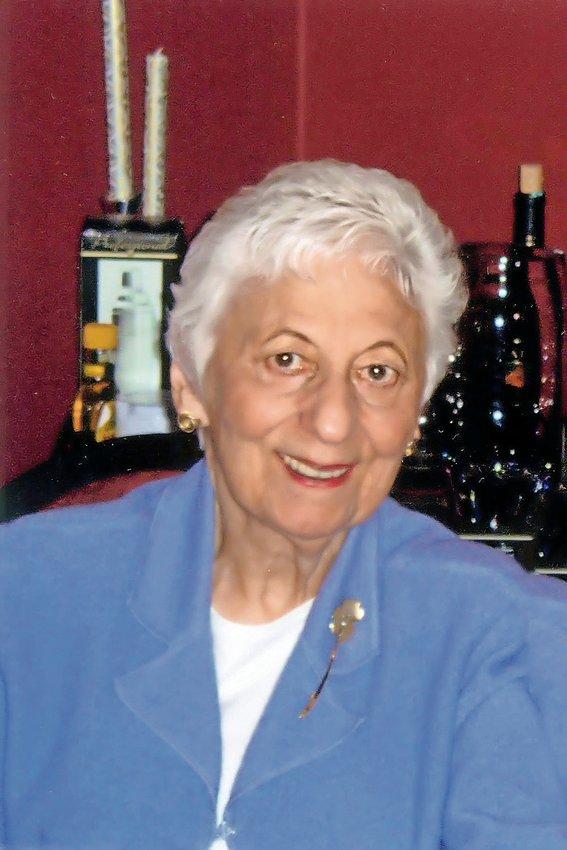 Tilda Landovitz