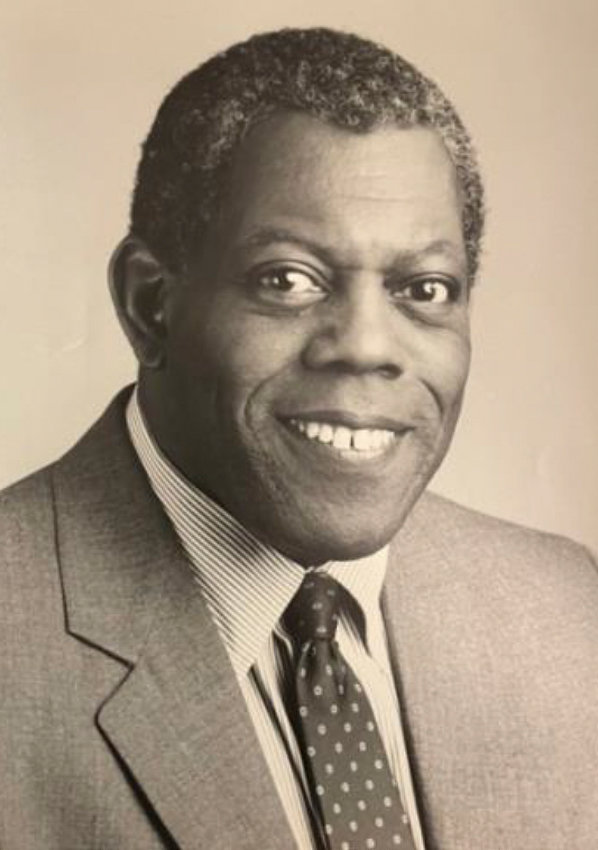 Dr. Albert J. Thompson