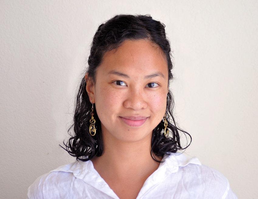 Sarah Belle Lin