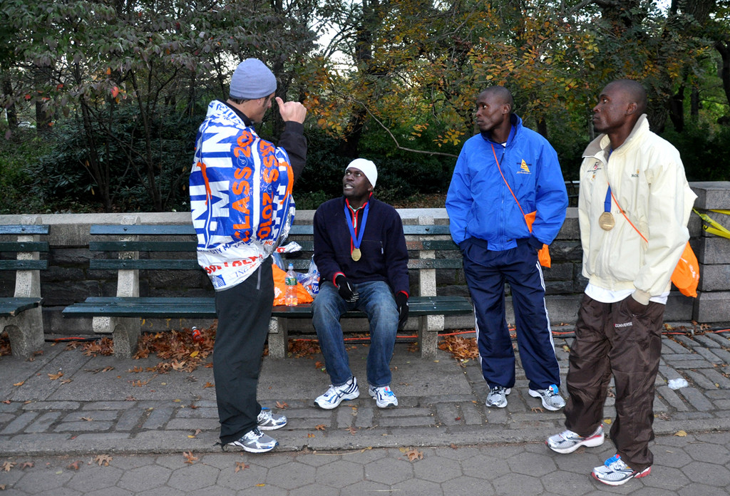 Jay Crosby 
