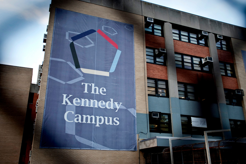 The Department of Education today announced its proposal to phase out John F. Kennedy High School.