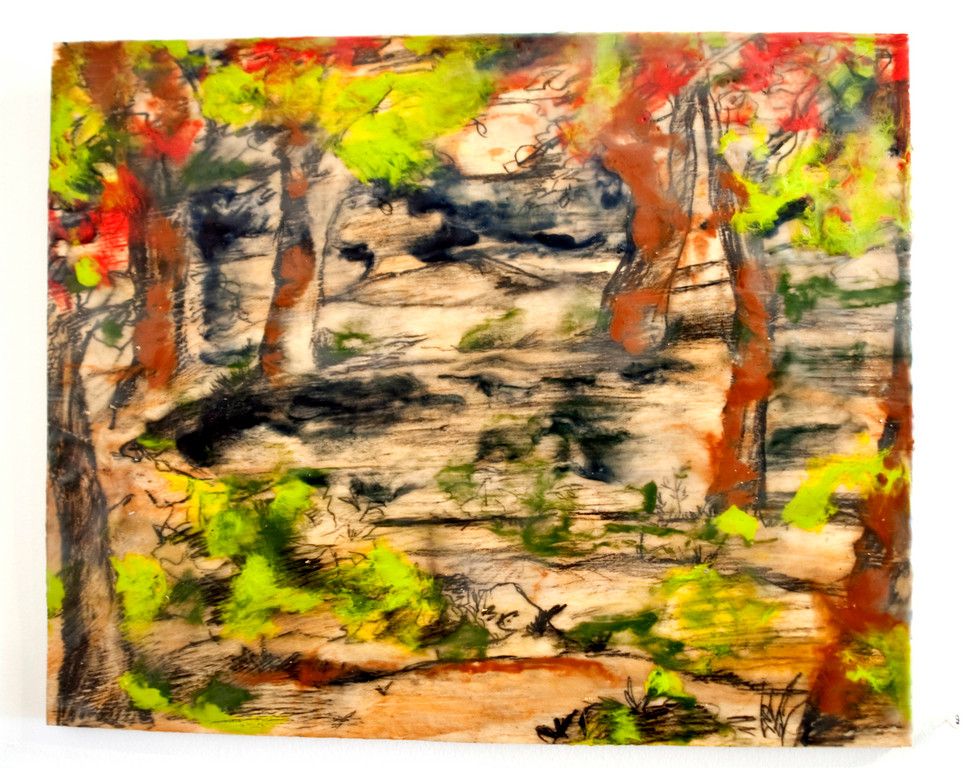 Riverdale Artist