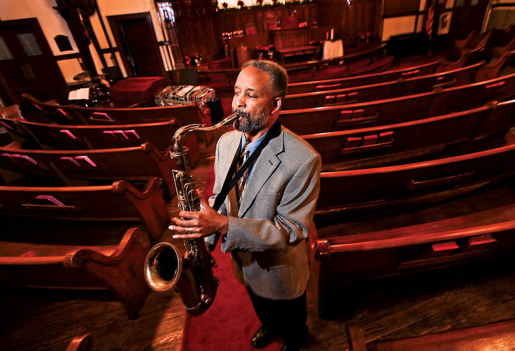 Rev. Nathaniel Dixon,