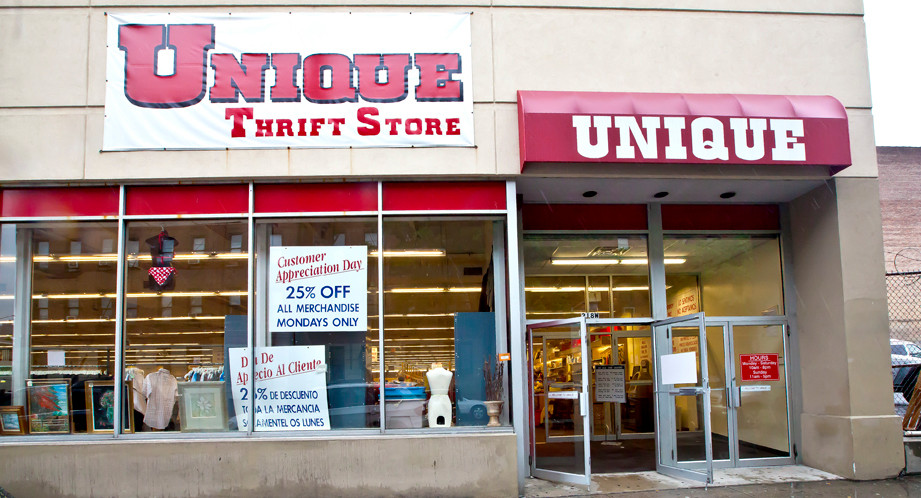 Unique Thrift Store employees have joined the retail, Wholesale and department store union.