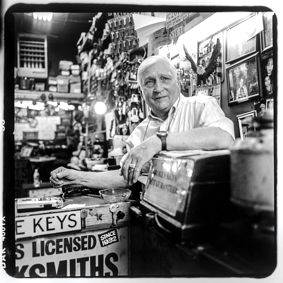 Bronx Photo League/Bronx Documentary Center