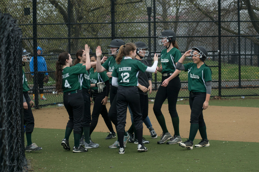 A refocused Bronx Science softball program has its sights set on a third straight Bronx A Division title and a deep run in the upcoming playoffs
