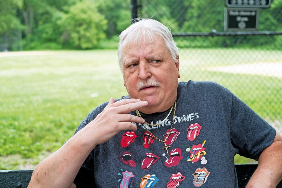 Ted Grohowski was recently denied Social Security disability even though he suffers from a myriad of health issues. Grohowski, who says he hasn't been able to work in nearly two years, plans to appeal the decision and take his case to court.