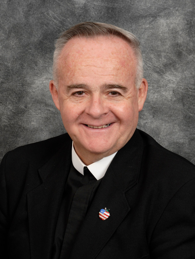 Brother Raymond Meagher