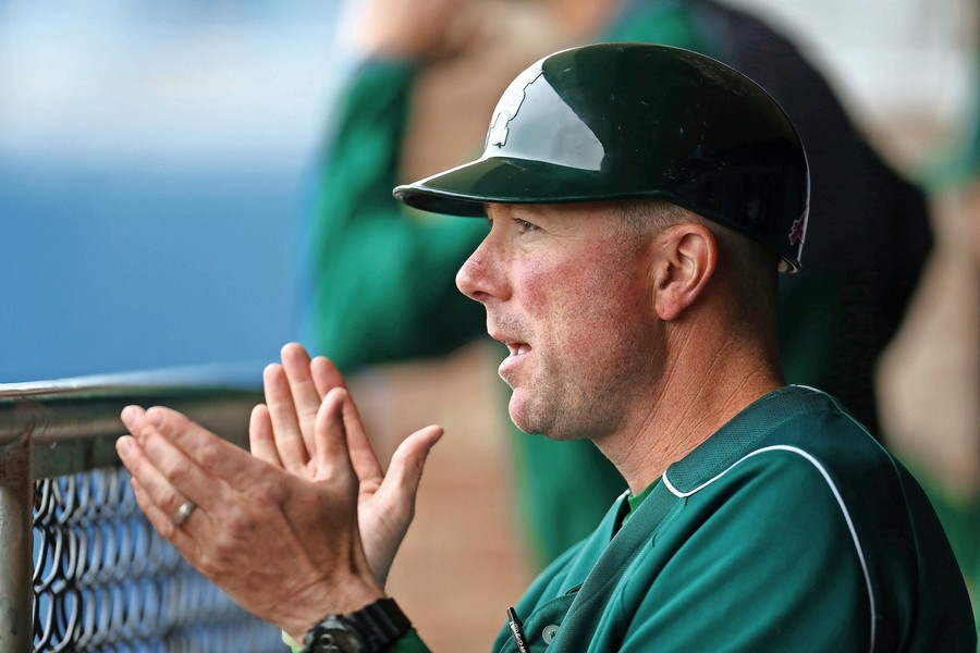 Jim Duffy had a pretty successful six-year run in Riverdale as head coach of the Jaspers baseball program. But he stepped down to join the baseball staff at Rutgers University in the Big 10 Conference.