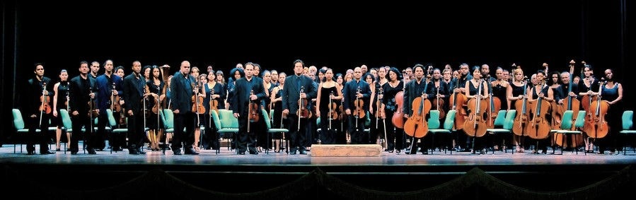 The National Symphony Orchestra of Cuba comes to the Lehman Center for the Performing Arts in March.