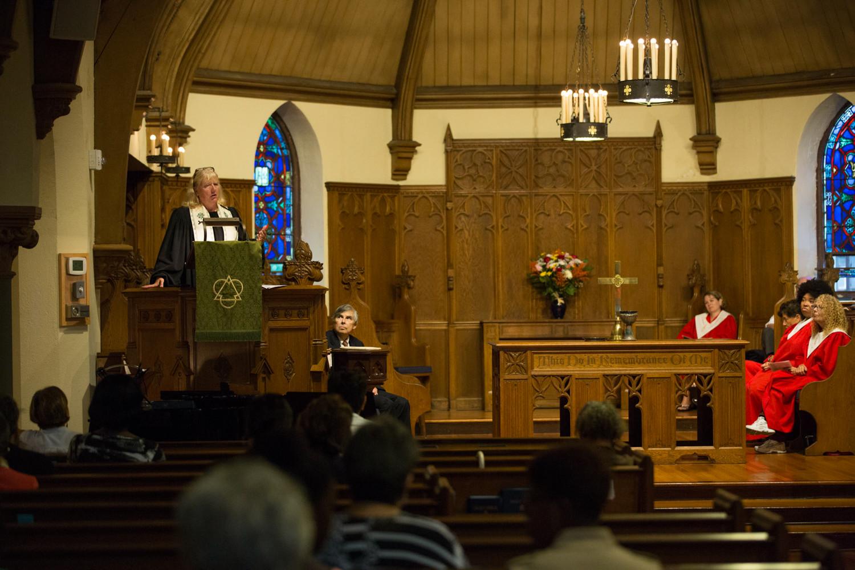 Church activities 10-27