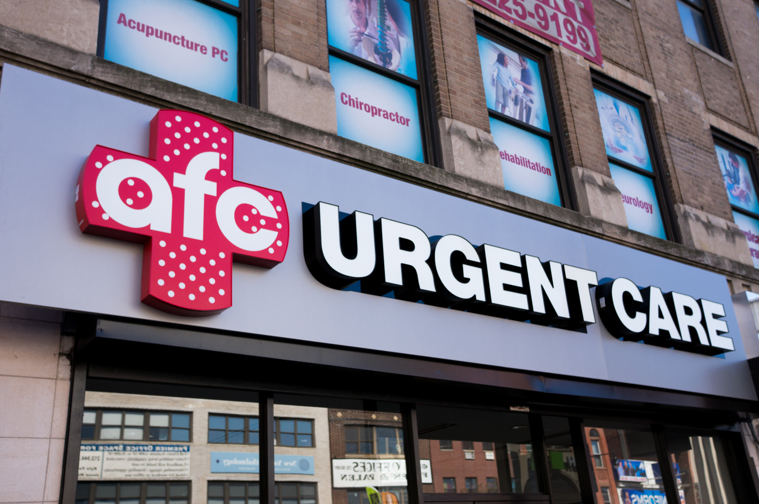AFC Urgent Care Bronx will open a new location on Broadway, joining two other borough locations at 843 Hutchinson River Parkway and 332 E. 149th St.