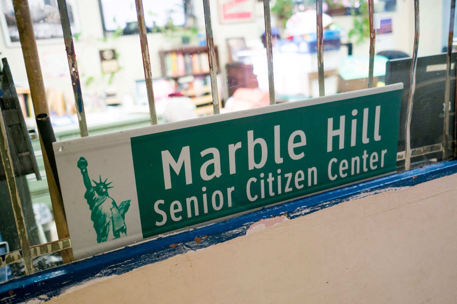A recent report cited quality-of-life issues in New York City Housing Authority facilities, offering recommendations for solutions. Residents of NYCHA's Marble Hill development have mixed feelings about it.