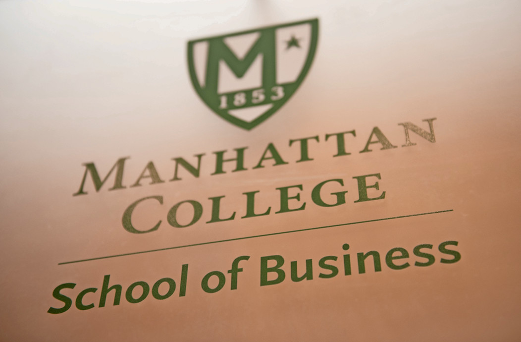 Manhattan College's School of Business will now be known as the O'Malley School of Business after a $25 million gift from 1963 alum Thomas O'Malley.
