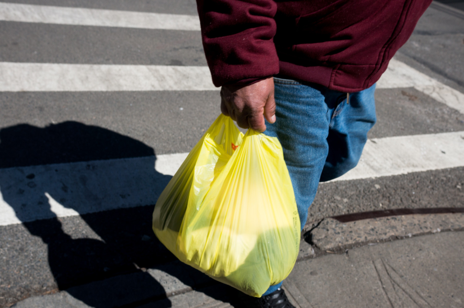 Despite the push to ban plastic bags because of their environmental impact, groups like the American Progressive Bag Alliance defend what they call a thriving industry employing more than 24,600 people across the country.