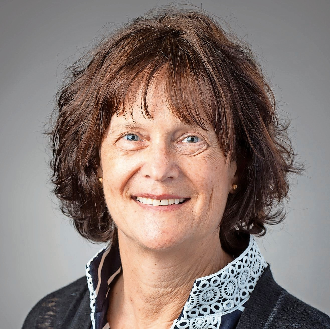 Janet Rovenpor has worked in various capacities at Manhattan College since 1991. Most recently, Rovenpor is working as the associate dean of the O?Malley School of Business, and is serving as interim dean until Don Gibson arrives this summer from Fairfield University in Connecticut.
