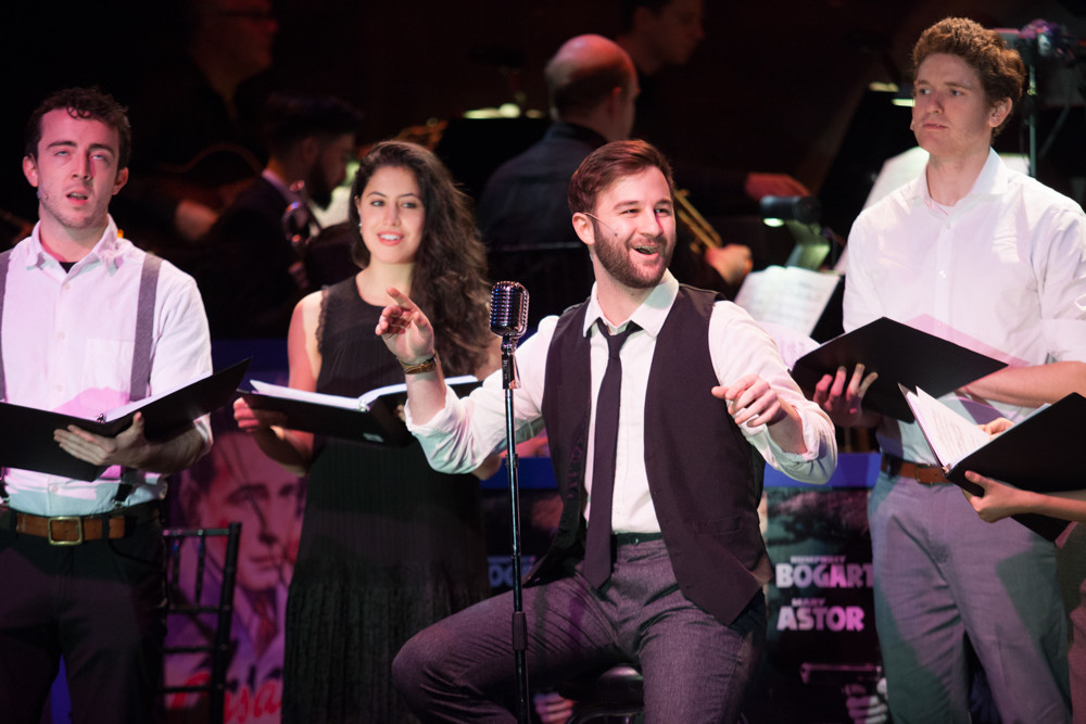 Actors from the Broadway stage travel up to Riverdale every year to perform at The Riverdale Y's annual Broadway Gala, a fundraiser for its performing arts center. The 2018 gala takes place June 17.