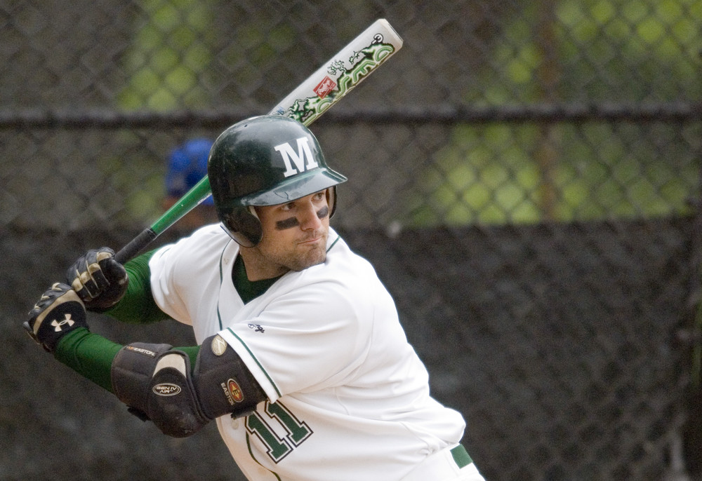 John Fitzpatrick, the Jaspers' designated hitter on its storied 2006 team, will head into Manhattan's Athletic Hall of Fame in November.