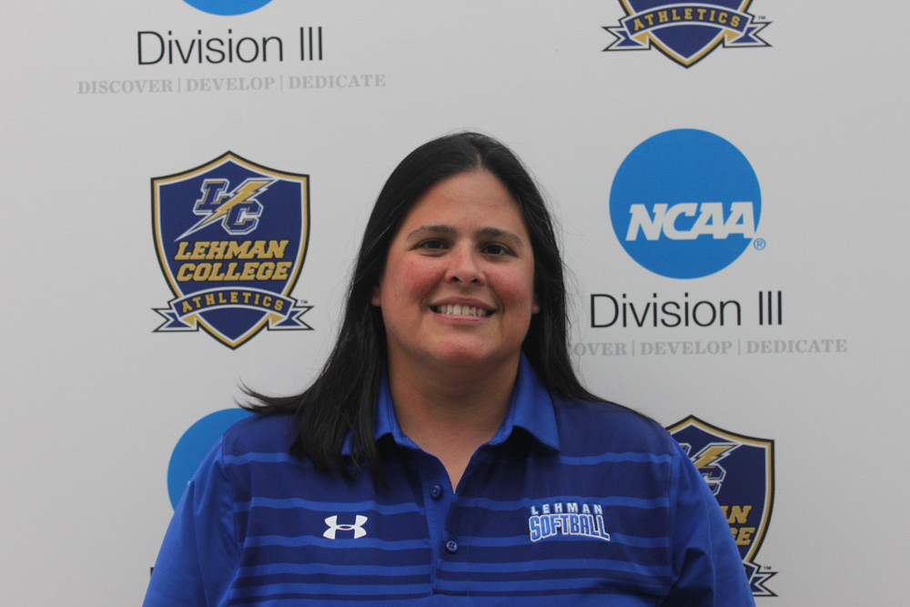 After more than two seasons as an assistant head coach for Lehman softball, Melissa Torres was handed the keys to the program after former head coach Erin Van Nostrand stepped down.