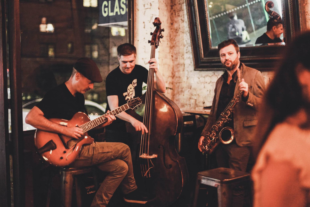 The Hill Bistro at 3541 Riverdale Ave., hosts a weekly jazz series featuring local and world-renowned musicians. The series started in January with the help of Rale and Alma Micic, local musicians and Riverdale residents.