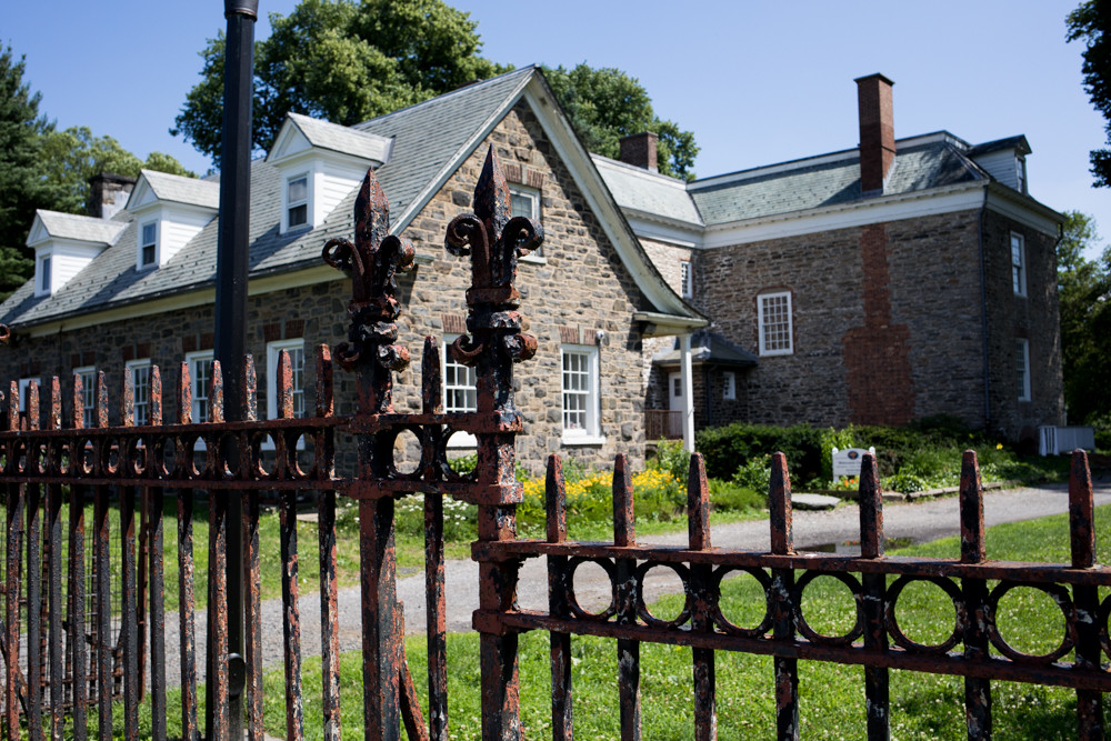 The fence surrounding the Van Cortlandt House Museum, marred by rust and chipped lead paint, screams out for repairs — something Friends of Van Cortlandt Park executive director Christina Taylor estimates could cost millions. Age, high use, staff shortages and underinvestment in basic maintenance plague parks throughout the borough, according to the Center for an Urban Future.