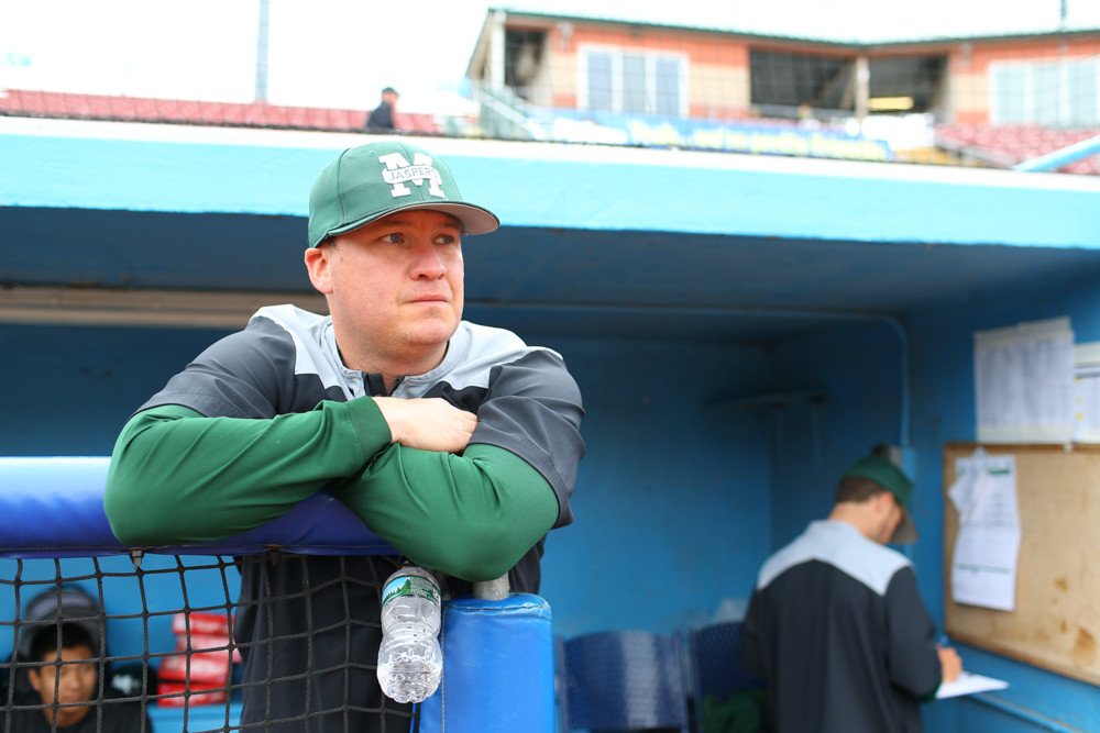 Manhattan College baseball coach Mike Cole has lots to look forward to — and work with — when it comes to his new 16-member recruiting class.