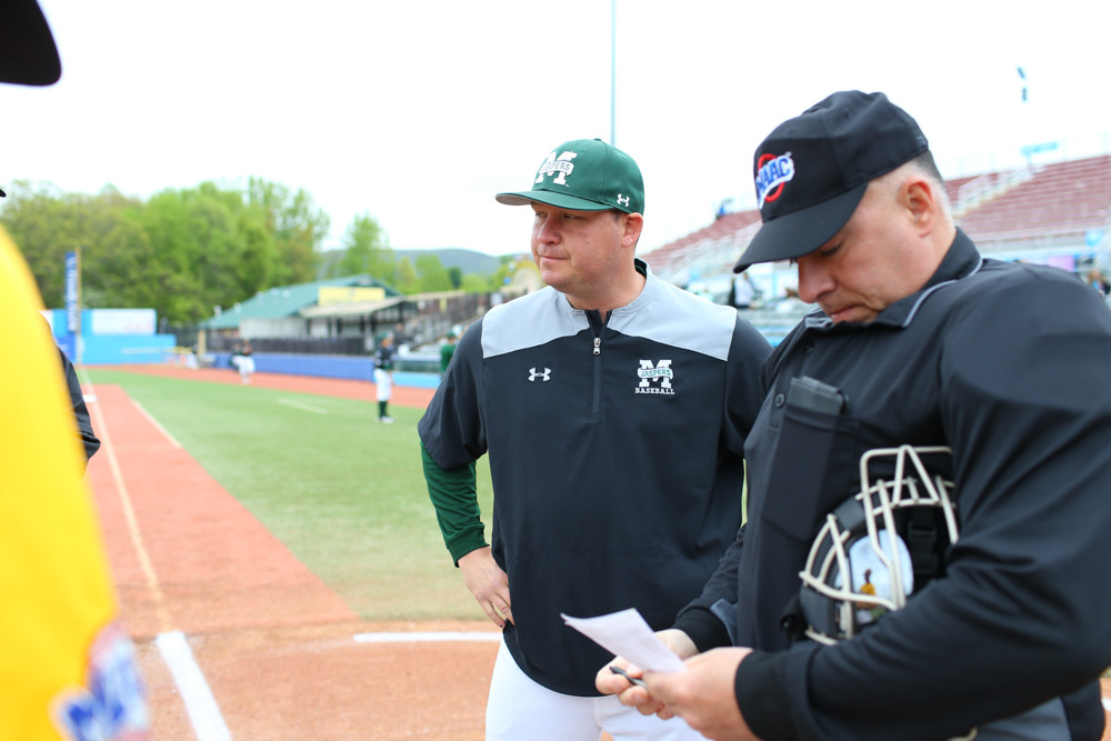 Manhattan College baseball coach Mike Cole lost a large chunk of his roster to graduation and the MLB draft. But he has an even bigger chunk of recruits joining the program this fall.