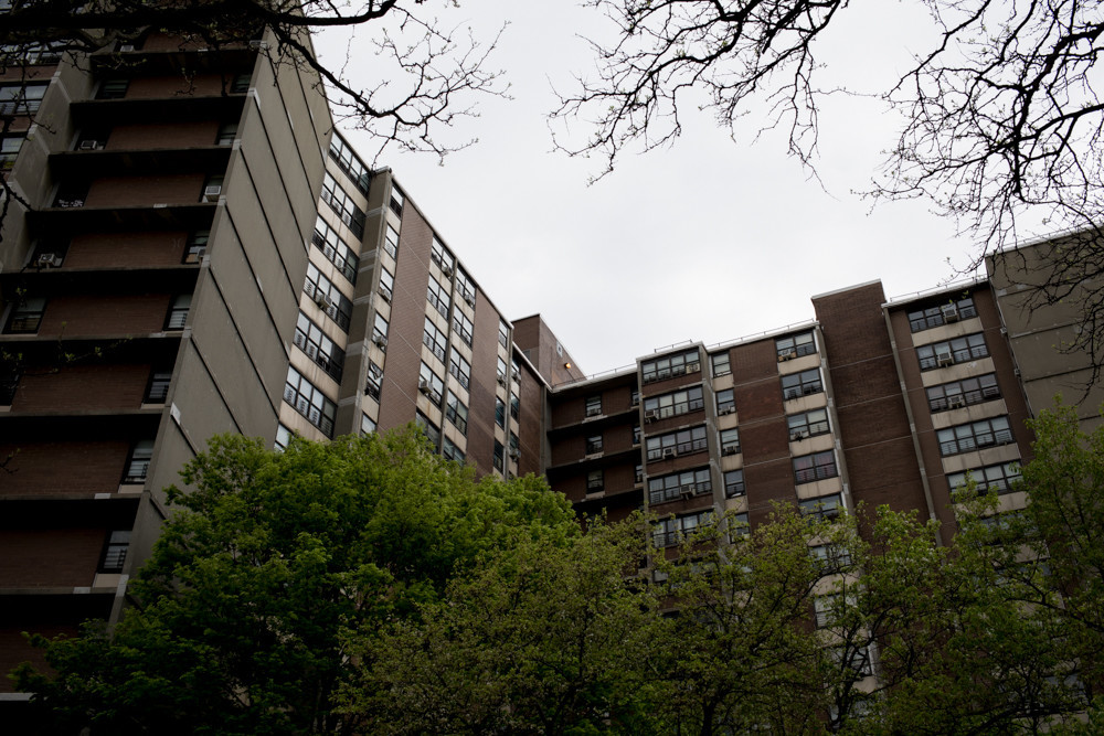 Legionnaires' disease hits three NYCHA residents in harlem