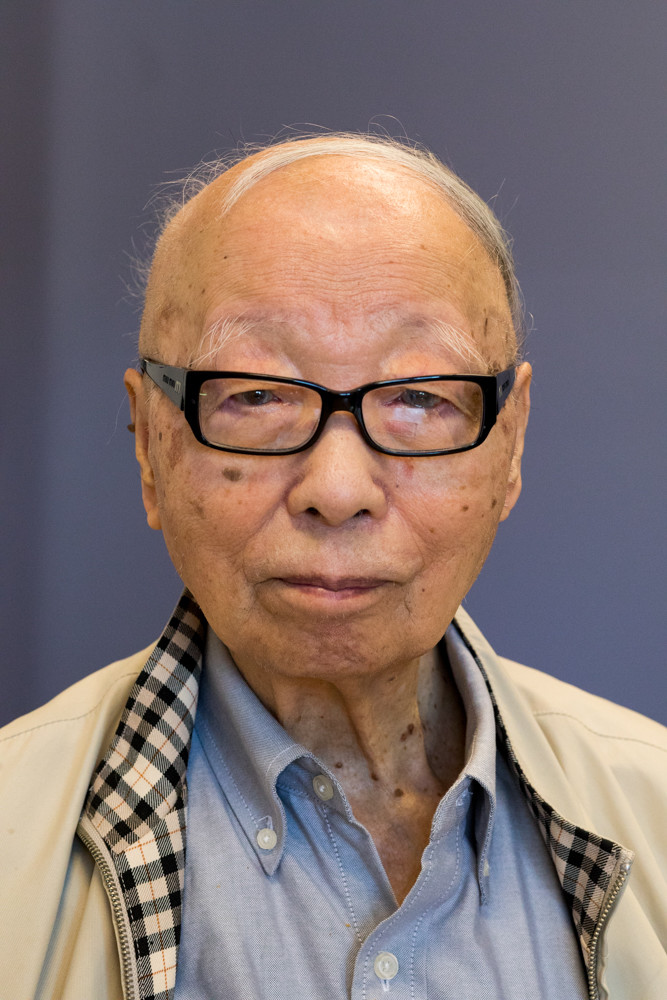Ming Chin turned 100 on Aug. 27. Originally from China, Chin came to the United States when he was 39. Chin attended Harvard, and later worked for an engineering firm at the World Trade Center.