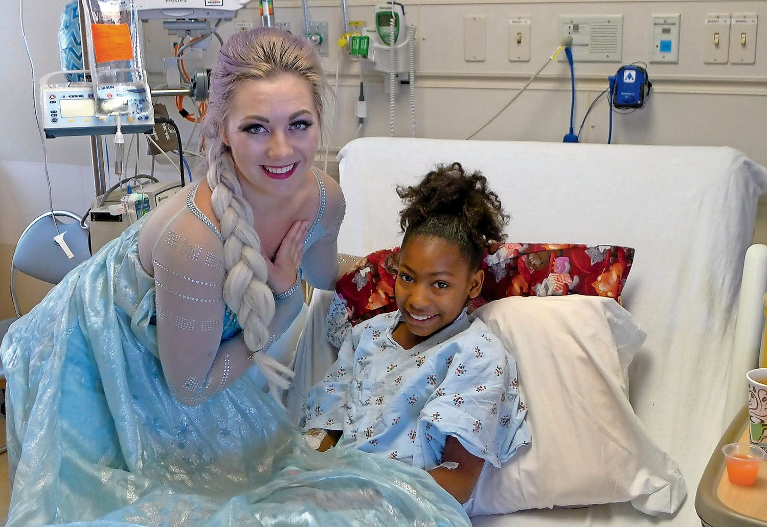 Organization helps sick kids realize their movie dreams ...
