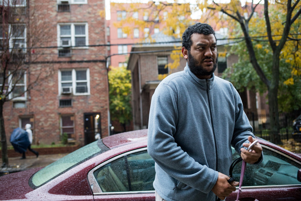 Kingsbridge Heights resident Narciso Mercado feels his neighborhood is, more or less, safer than it was since he moved there from Washington Heights about a decade ago. The NYPD claims its statistics show crime in the city has fallen to historically low levels.