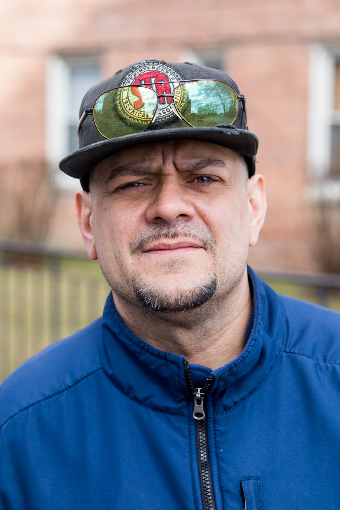 Angel Ortega has worked in buildings his entire adult life, with the last decade spent as superintendent at Riverdale's Briar Oaks apartments. With Bronx residential workers' contract set to expire March 14, Ortega's union is negotiating for wage increases and maintaining health and pension benefits with the Bronx Realty Advisory Board.