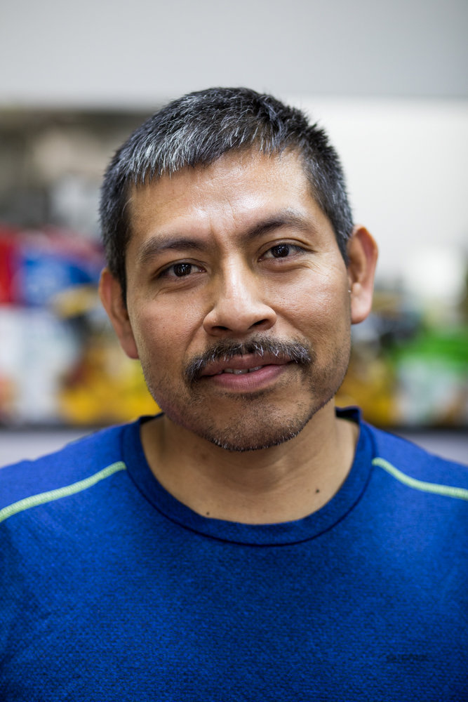 Josue Guerrero serves fresh coffee and sizzling bacon breakfasts at Yohan's Deli & Grocery in North Riverdale. He's owned the establishment for more than a decade after arriving in the United States from Puebla, Mexico, nearly 30 years ago. But like immigrant small business owners around the city, keeping up with rising rent is a constant struggle.