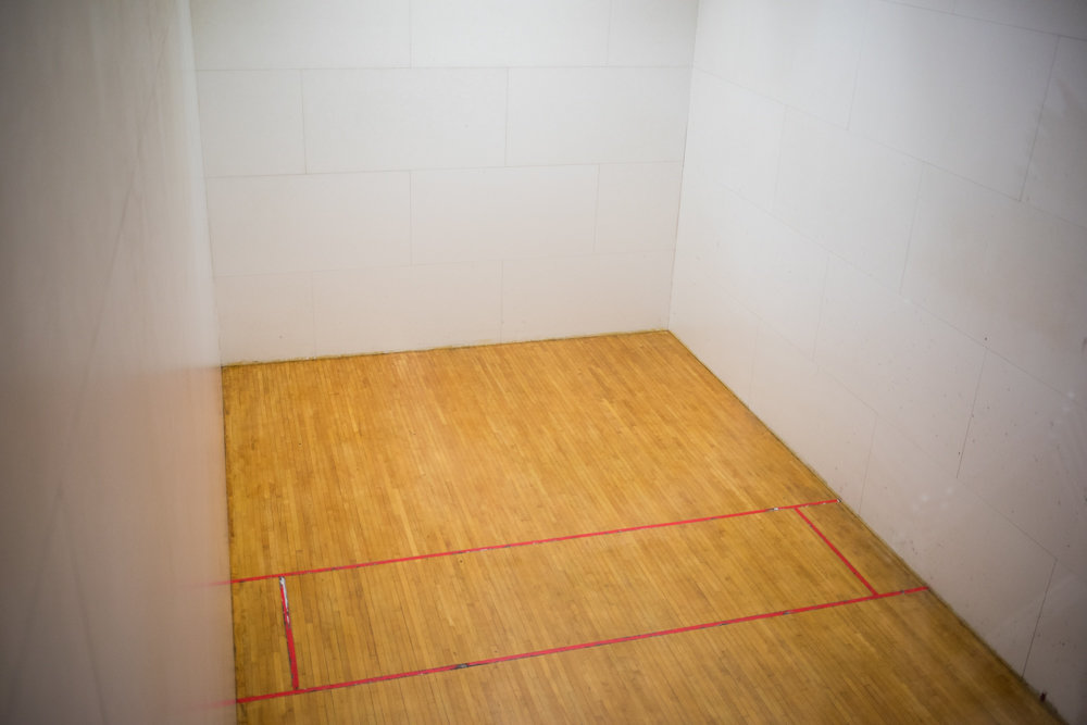 A small but passionate group of racquetball devotees are mourning the eventual loss of the court at The Riverdale Y, which seeks to plug a $250,000 hole by converting the room into a multipurpose space.
