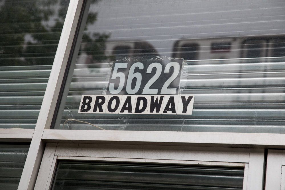 It is unclear what business will occupy 5622 Broadway, but it appears it will not be the substance abuse clinic Ekawa. Following widespread opposition from the community and local elected officials, the people behind Ekawa have scuttled their plans to come to Kingsbridge.